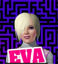 Candidats n°5 : Eva.