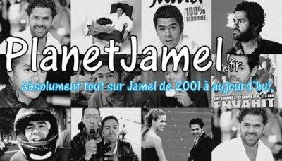 PlanetJamel.fr, Tout sur Jamel Debbouze, et aussi sur Gad Elmaleh, Eric et Ramzy, Tomer Sisley ... et sur ses copains du Jamel Comedy Club !!