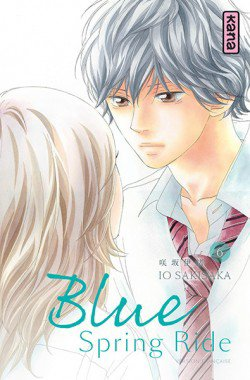 Tome 6 de Blue spring ride