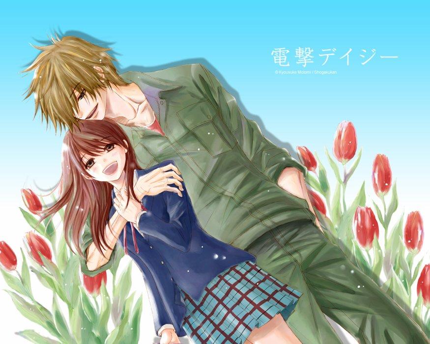Manga love !!