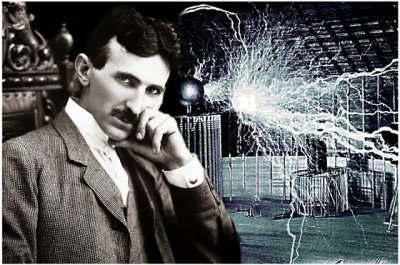 Facts You did not Know about Nikola Tesla