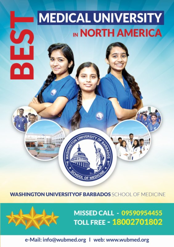 Best Medical University In North America
