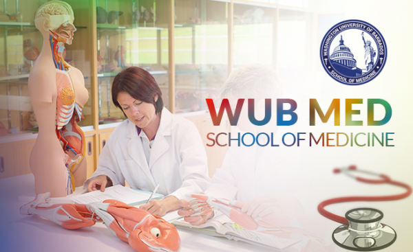 Top Caribbean Medical Schools | Study Medicine in The Caribbean  | Washington University of Barbados