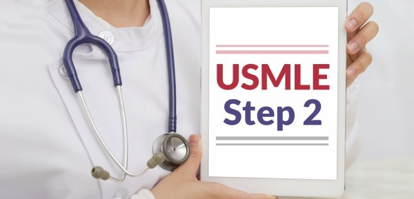 USMLE Step 2 - Registration, Exam Pattern, Books, Scores