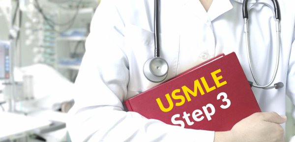 USMLE Step 3 - Eligibility, Registration, Exam Pattern, Fees, Score Report