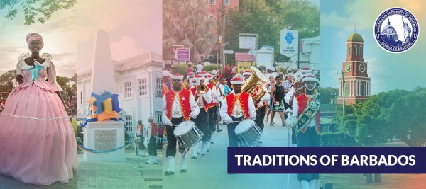 Barbados Traditions and Culture