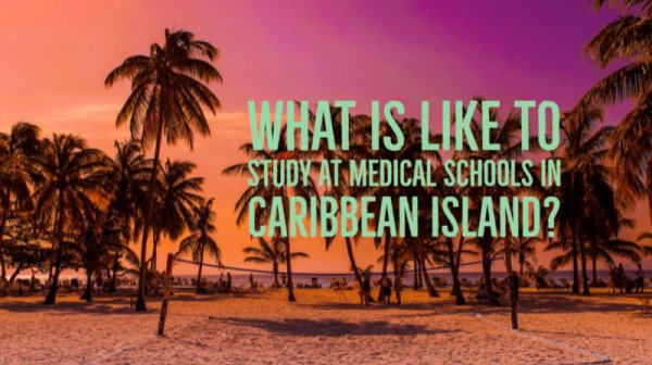 The Global Student: What is Like to Study at Medical Schools in Caribbean Island?