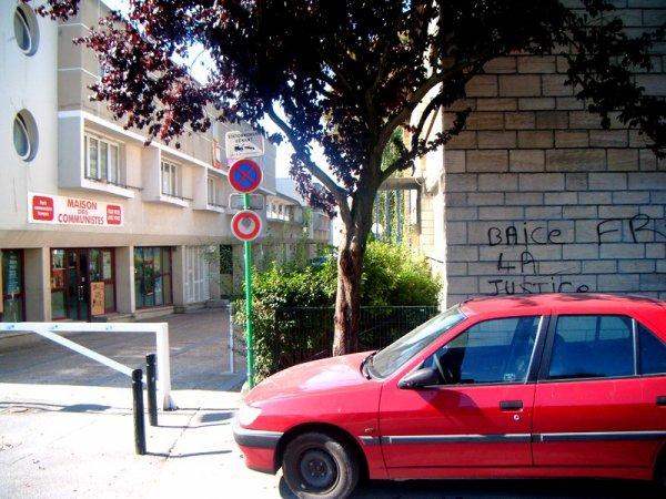 FRJV-THUG-LIFE [ CENTRE VILLE - RUE DE PARIS ]