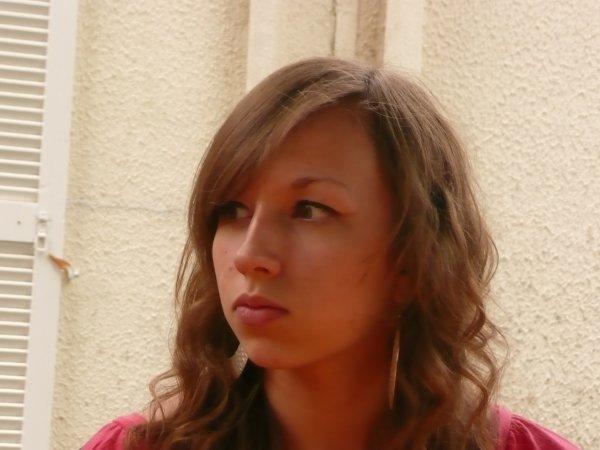 Amandine <3