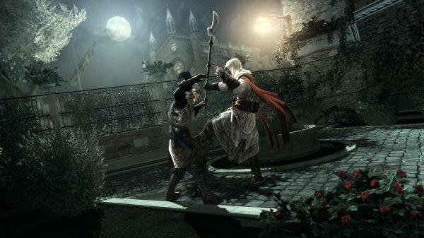 Ezio Auditore {jeune}
