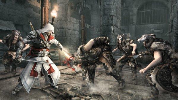 Ezio Auditore