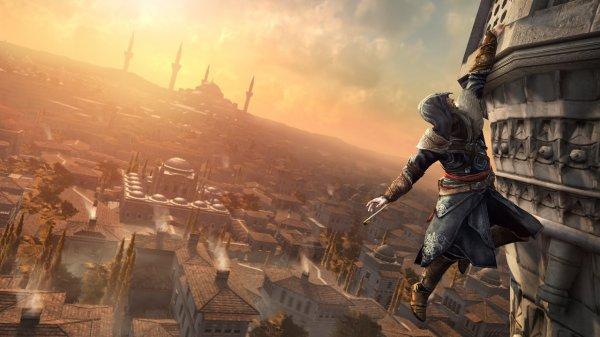 Ezio Auditore {Agé}