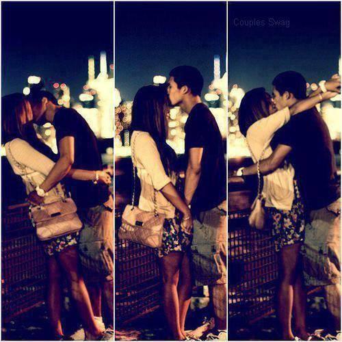 Aime si toi aussi tu crois au vrai relation ! <3