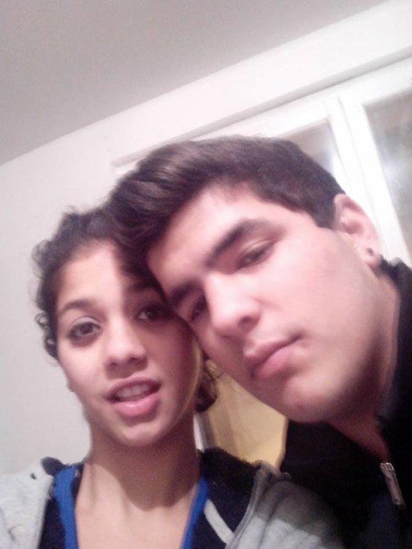 ma femme et moi