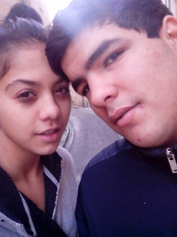 moii et mon amour de ma vie ma femme
