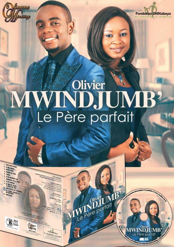 """Album """" Le Père Parfait """""""