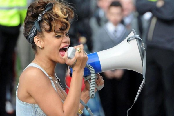 Rihanna dépasse les 60 millions de fans