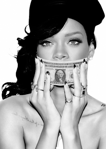 Le second single d'Unapologetic