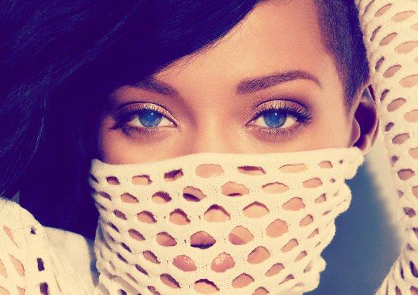 • Bienvenue sur la source de Rihanna