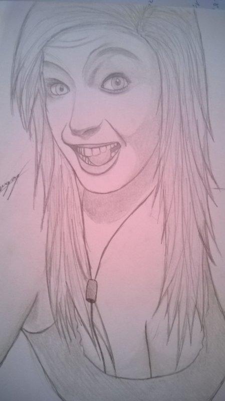 Portrait :3