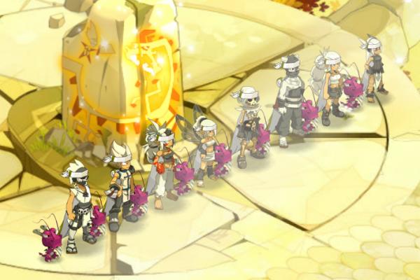 Premières images de la Sy-Team
