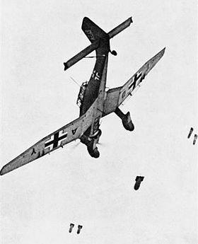 Dynamo et le 3 juin 1940 à Dunkerque...