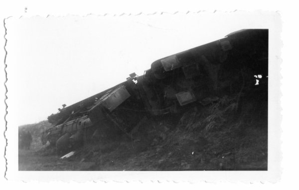 Honneur à nos Anciens...La bataille du rail dans le Nord de la france à Lomme..