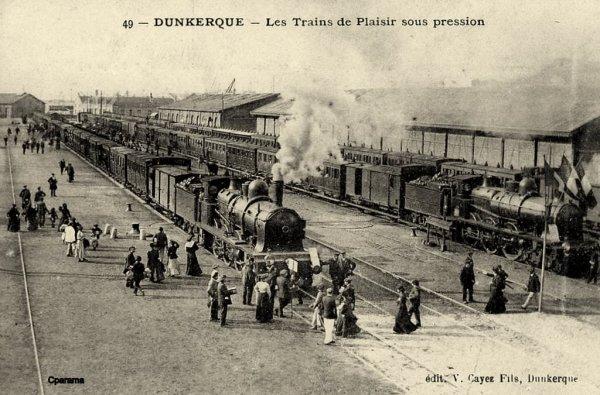 Dunkerque 2...