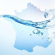 Qualité de l' eau.A surtout ne pas boire.