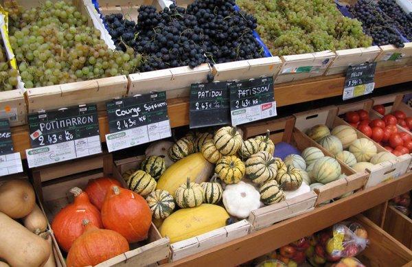 Comment détecter si des fruits et légumes sont vraiment bio ?