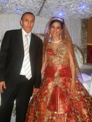 Robe De Princesse Tunisienne Negafa Toulouse Salle De