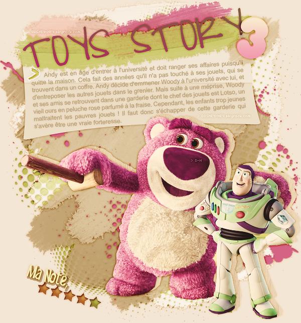 Buzz : Du calme ! C'est pas le moment de péter les plombs. | Toy Story.