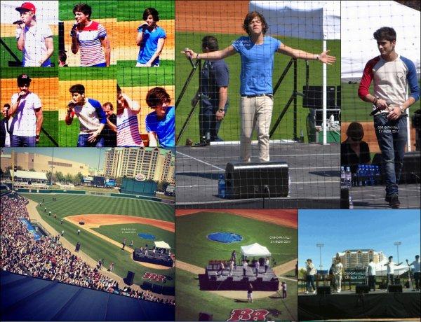 Actu du 24 Mars 2012