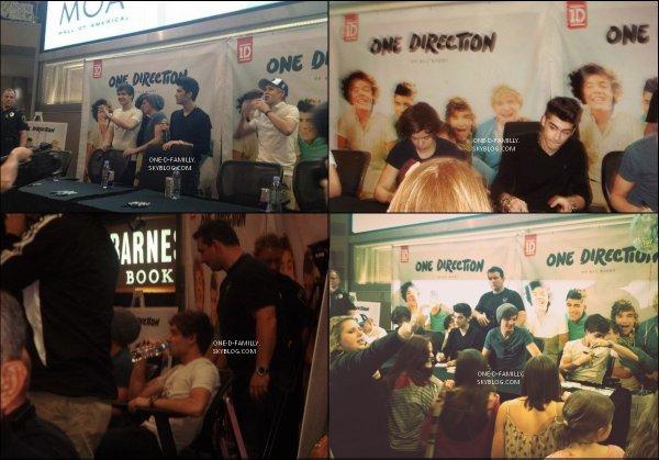 Actu du 25 Mars 2012