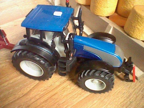 nouvelle miniature agricole (1/32)