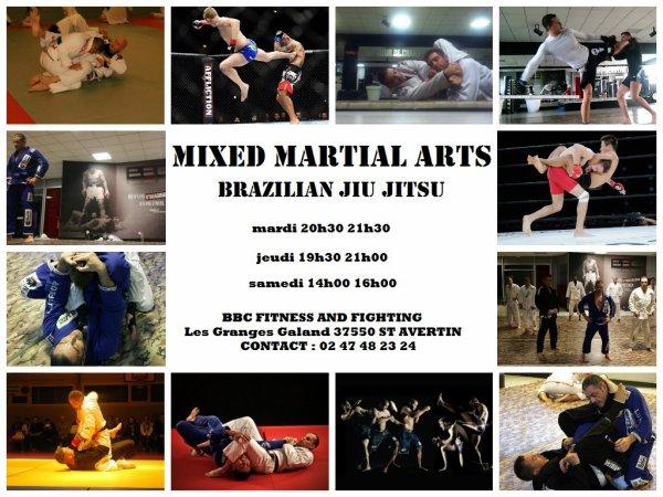 A COMPTER DU 1ER JUILLET 2014 MMA ET JJB