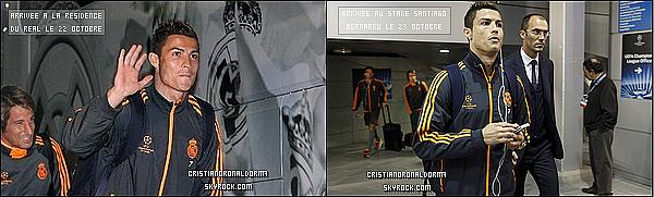 23/10/13 : Cristiano a disputé le match de qualification pour la LDC opposant le Real à Juventus . Grâce à un doublé de Cristiano (4', 28'), le Real s'impose 2-1 et possède donc 9 points dans le classement de la LDC