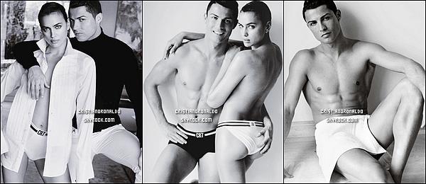 - Premières photos du couple CrisIrina pour Vogue, le shoot est magnifique, vous en pensez quoi ? -