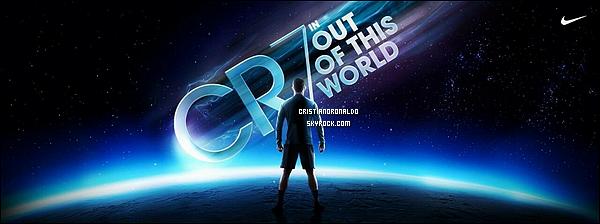 - •Découvrez le nouveau spot Nike«Out Of This World » pour les Mercurial Superfly -