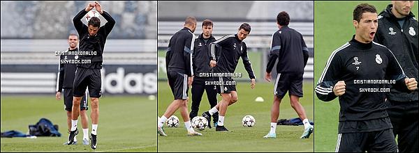 - 01/11/14 : Le trio James-Ronaldo-Benzema s'est régalé face à un adversaire un peu trop limité à Grenade 4-0   Le doublé de James et les buts de Cristiano et Benzema apportent au Real Madrid sa onzième victoire consécutive et prend la tête de la Liga -