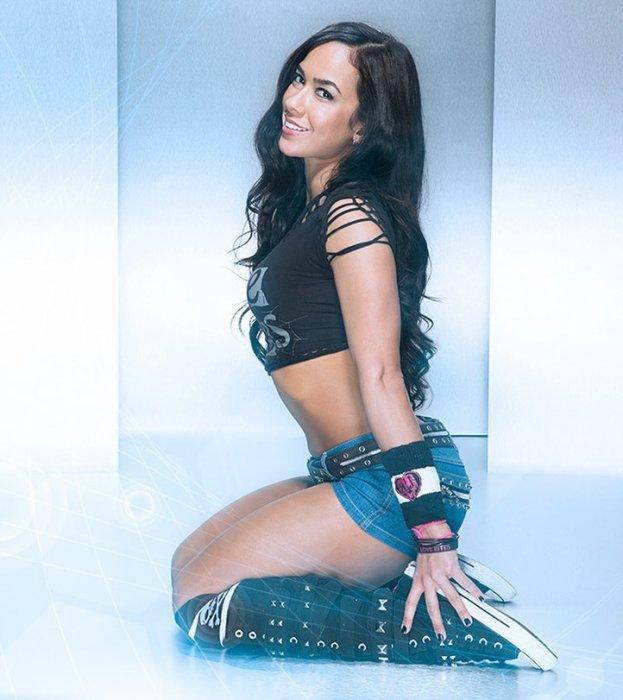 Blog de WWE-Fiction-AjLee