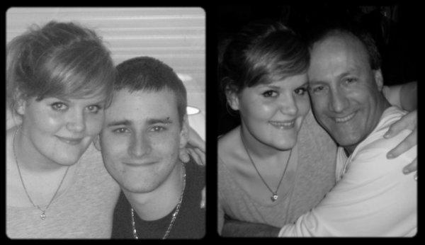 La famille plus que tous ! Vous manquez !!
