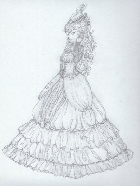 [ Illustra's : Milady ]