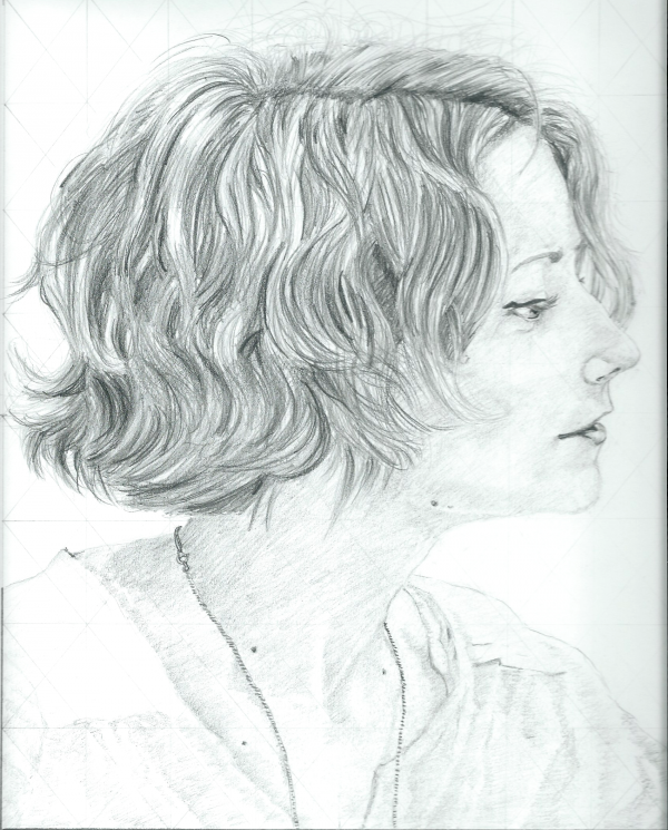 Portrait ;;
