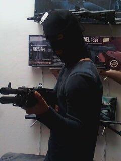 LA CRIMEE LRR