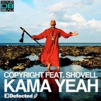 Copyright feat. Shovell  /  Kama Yeah (Roul & Doors Remix) (2011)