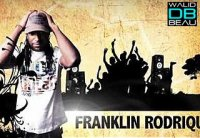 Franklin Rodriques /  African Force (2011)