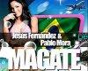 Jesus Fernandez & Pablo Mora /  Magaté (Samba With Love Remix) (2011)