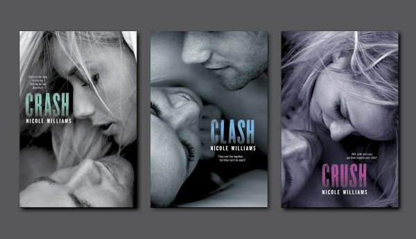 Crash - Clash - Crush