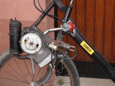 kit moteur solex